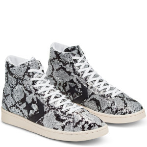Converse Snakequins Pro Leather (165752C)