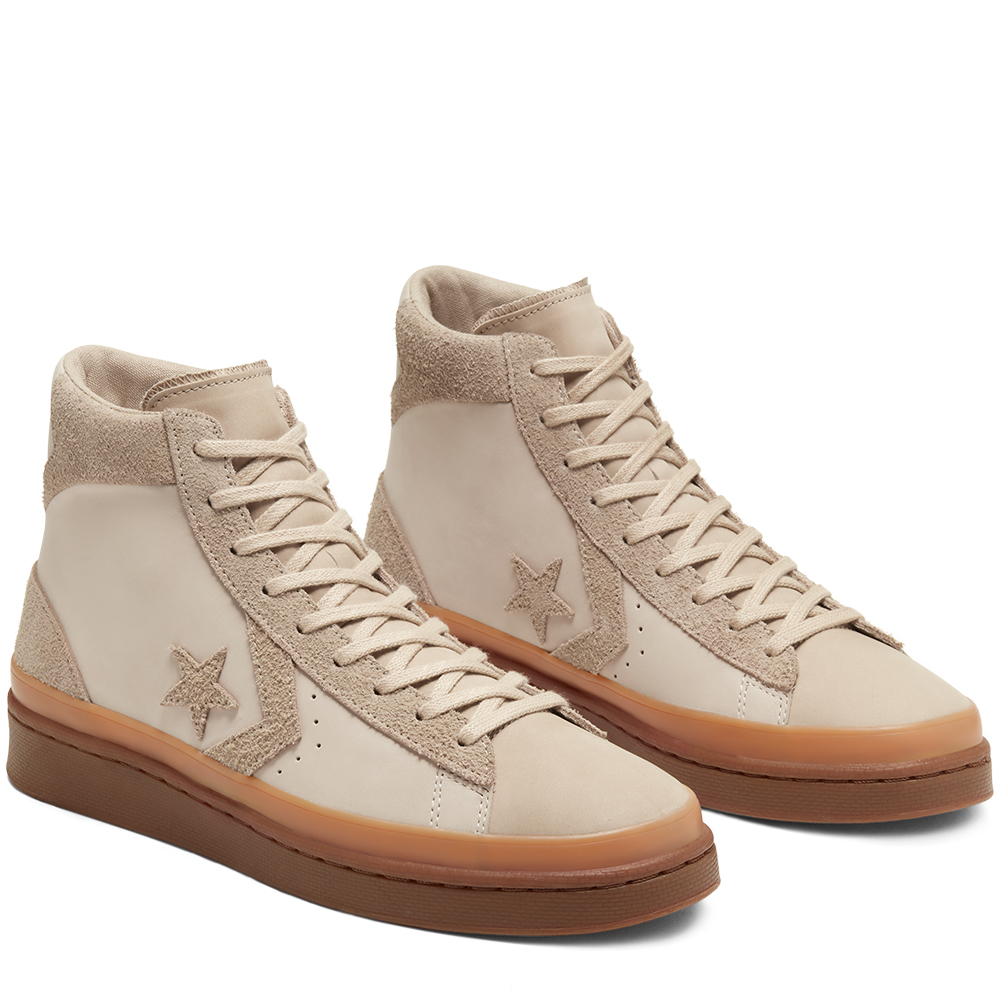 Converse '00s Pro Leather Mid (166595C)