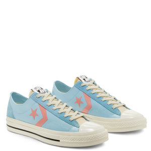 Converse Vintage Sports Star Player Low Top (167768C)