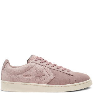 Converse Earth Tone Suede Pro Leather Low Top (167890C)