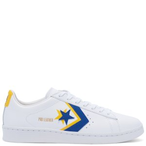 Converse Pro Leather Double Logo Low Top (169025C)