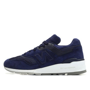 New Balance 997 M997CO Made in USA Navy (633401-60-5)