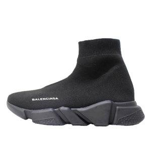 Balenciaga Speed Trainer Triple Black (485625-W05G0-1000)