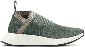 adidas  NMD CS2 Trace Green Trace Pink (W) Trace Green/Trace Green/Trace Pink (BY8781)