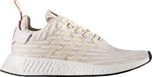 adidas  NMD R2 Linen (W) Linen/Footwear White (BA7260)