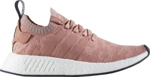 adidas  NMD R2 Raw Pink (W) Raw Pink/Raw Pink (BY8782)