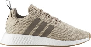 adidas  NMD R2 Trace Khaki Trace Khaki/Simple Brown/Core Black (BY9916)