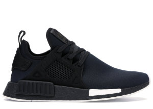 adidas  NMD XR1 Size? Henry Poole Midnight Blue/Core Black/Running White (CQ2026)