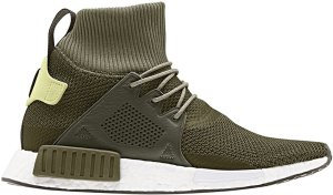 adidas  NMD XR1 Winter Olive Olive Cargo/Night Cargo/Umber (CQ3074)