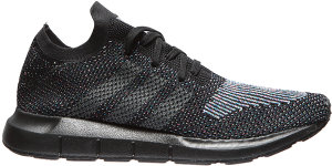 adidas  Swift Run Back Multi-Color Core Black/Grey Five/Core Black (CG4127)
