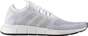 adidas  Swift Run Grey One Running White/Grey One/Core Black (CG4126)
