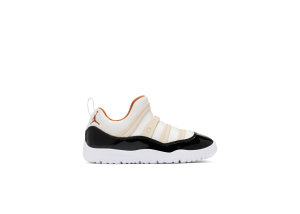 Jordan  11 Retro Little Flex Sail (PS) Sail/Black/Starfish (BQ7101-108)