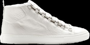 Balenciaga  Arena High White White (483497WAY409008)
