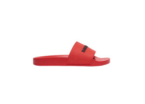 Balenciaga  Pool Slide Red Red (565826 W1S80 6561)