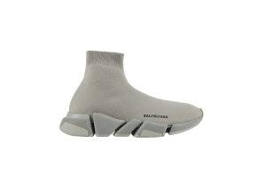 Balenciaga  Speed 2.0 Gray Gray (617239W17011513)