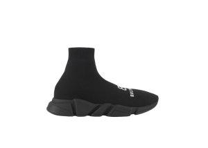 Balenciaga  Speed Recycled Black (W) Black (617238W2A511000)