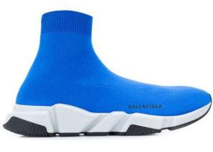 Balenciaga  Speed Trainer Blue Blue (530349 W05G0)