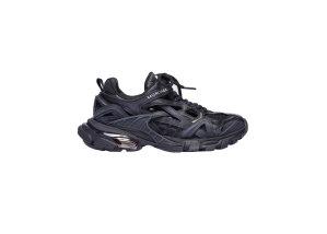 Balenciaga  Track. 2 Black (W) Black (568615W2GN11000)