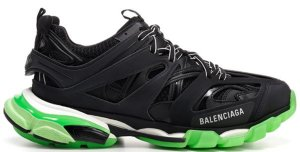 Balenciaga  Track Black Glow-In-The-Dark Black/Glow (570391W1GB11003)