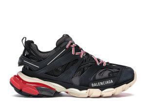 Balenciaga  Track Black Red (W) Black/Red (542436 W1GB 61002)