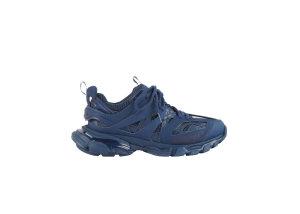 Balenciaga  Track Blue Pearl Blue (542023W2LA14107)
