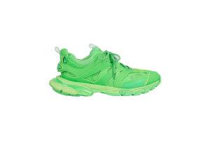 Balenciaga  Track Fluo Green Green (542023W3AB13801)