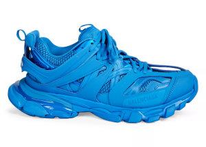 Balenciaga  Track Screen Blue Blue (542023 W2LA1 4000)