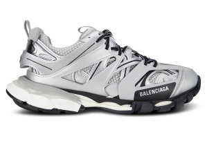 Balenciaga  Track Silver Silver/Back (542023W2CD18100)