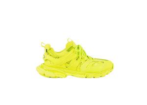 Balenciaga  Track Trainer Lime Yellow (542023W2LA13501)