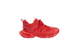 Balenciaga  Track Trainer Red (W) Red (542436W2LA16000)