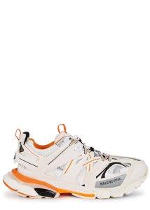 Balenciaga  Track White Orange White/Orange (542023W1GB19059)