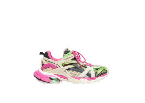 Balenciaga  Track.2 Pink Green (W) White/Green/Pink (568615W2GN39199)