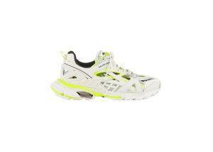 Balenciaga  Track.2 White Fluo Yellow White/Yellow (568614 W2GN3 9073)
