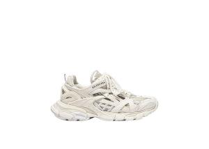 Balenciaga  Track.2 White (W) White (568615W2GN19000)