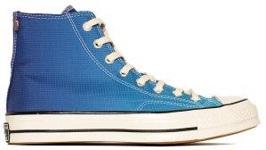 Converse  Chuck Taylor All-Star 70s Hi Primaloft Blue Royal Blue/Capri-White (168112C)