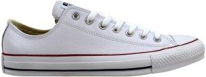 Converse  Chuck Taylor Ox White White (132173C)
