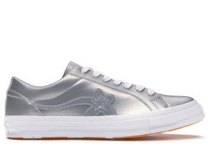Converse  One Star Ox Golf Le Fleur 3M Grey/White (162134C)
