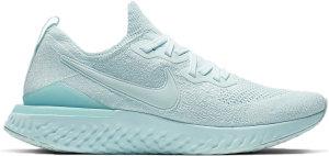 Nike  Epic React Flyknit 2 Teal Tint Teal Tint Teal Tint Teal Tint (BQ8928-300)