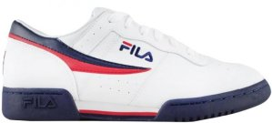 Fila  Original Fitness White Navy Red White/Fila Navy-Fila Red (11F16LT-150)