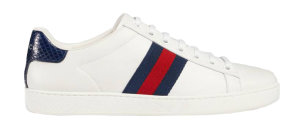 Gucci  Ace Classic Blue (W) White (387993 A38D0 9072)