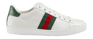 Gucci  Ace Classic (W) White (387993 A3830 9071)