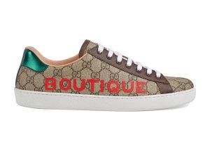 Gucci  Ace GG Boutique Beige (623236 2BL10 8660)