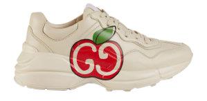 Gucci  Rhyton Apple (W) Ivory (609343 DRW00 9522)