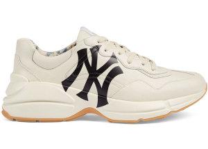 Gucci  Rhyton NY Yankees Ivory (548638DRW00)