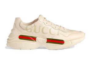 Gucci  Rhyton Vintage Logo Ivory (500877 DRW00 9522)