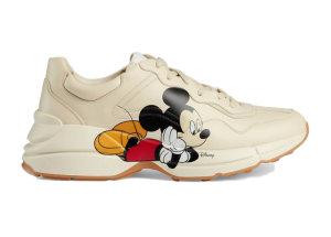 Gucci  Rhyton x Disney Ivory (601370 DRW00 9522)