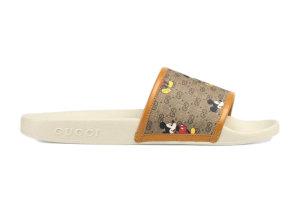 Gucci  x Disney Slide (W) Beige (602075 HWU60 8488)