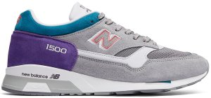 New Balance  1500 City Sunrise Grey/Purple-Pink (M1500GPT)
