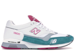 New Balance  1500 Miami White/Pink (M1500WTP)