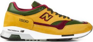 New Balance  1500 Tan Olive Red Tan/Olive-Red (M1500TGB)